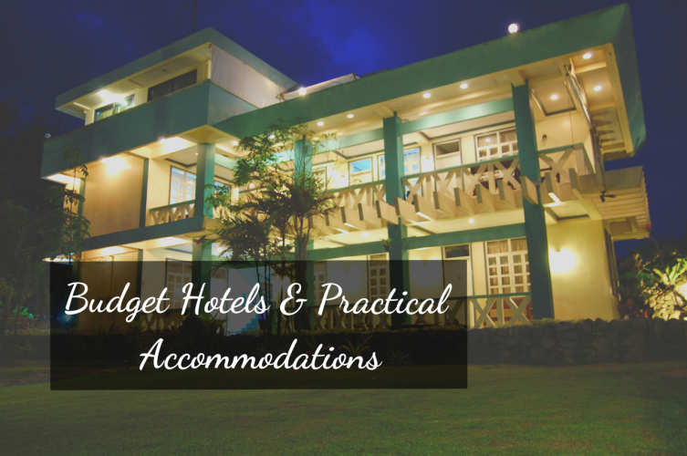 Budget Hotels – Practical Accommodations