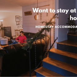 Homestays - Affordable, Enriching, and Beneficial