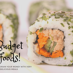 Enjoy Another Country's Delicious Meals Without Draining Your Money