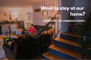 Homestays – Affordable, Enriching, and Beneficial