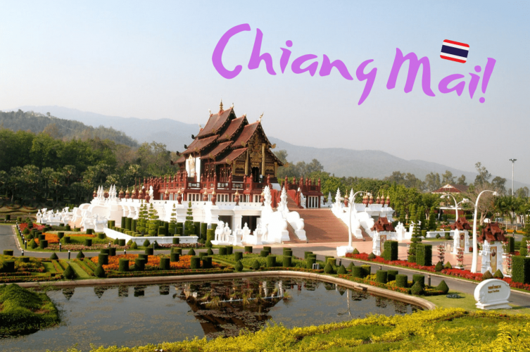 Savouring the Lavish Attractions of Chiang Mai on a Budget