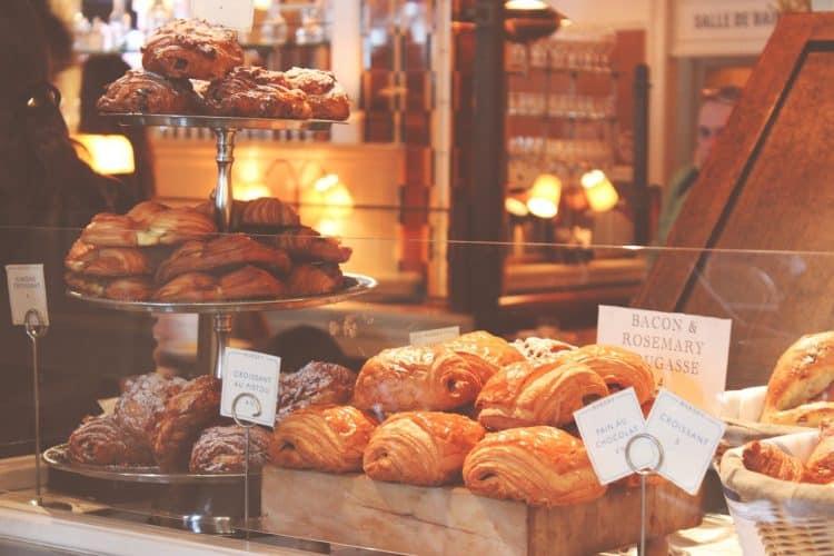 The Joys Of Partaking In Paris' Food