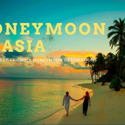 Asia's Budget-Friendly Honeymoon Destinations