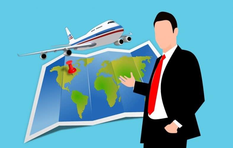 SEO Strategies For Travel Companies